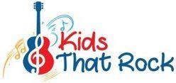 Kids That Rock Guitar Workshops